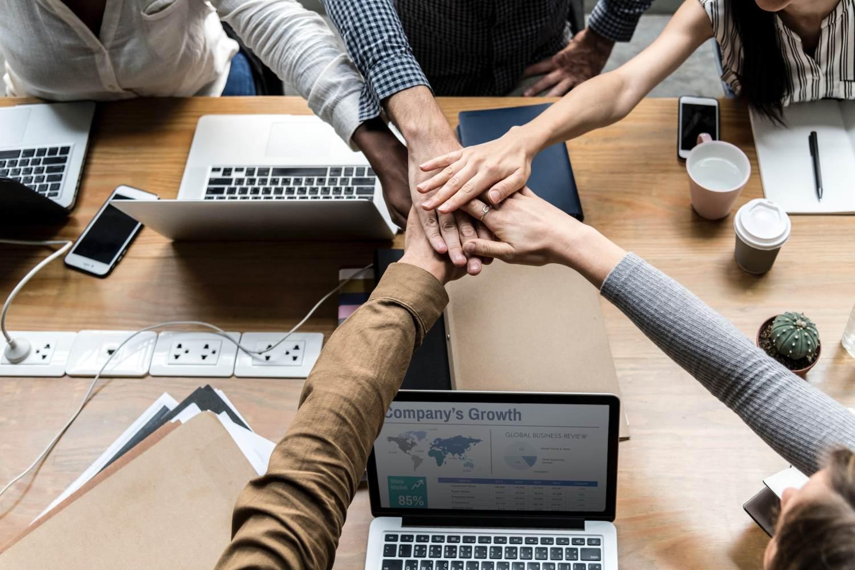 6 patarimai sklandžiam mažos įmonės valdymui