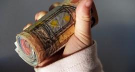 Kaip Lietuvai atsisakyti grynųjų pinigų?