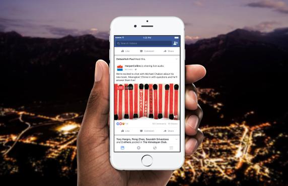 """""""Facebook"""" pokalbių robotai: kuriuos verta išbandyti?"""