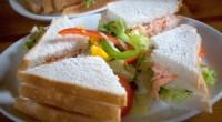 3 sumuštinių receptai subalansuotai pietų dėžutei