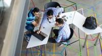 Įmones skatins mokytis viena iš kitos