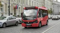 Vilniuje važinės elektriniai autobusai