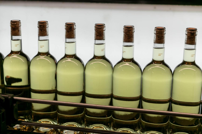 Estijos alkoholinių gėrimų rinka – atsigauna, Lietuvos – mažėja
