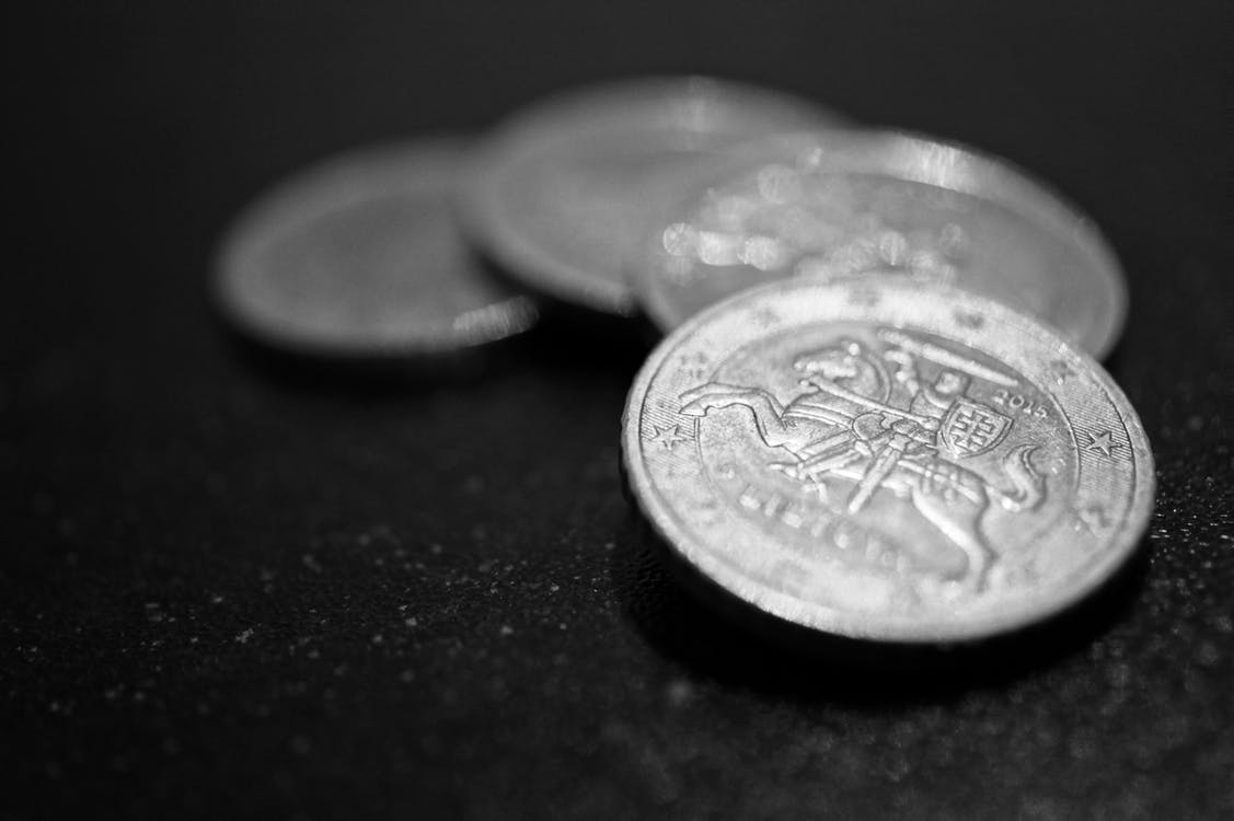 Ar pirksime centus iš Estijos?