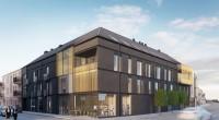 Kauno miesto architektūros ateitis: užmiesčiuose – daugiau įdomių objektų