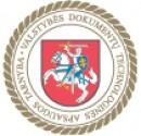 Valstybės dokumentų technologinės apsaugos tarnyba prie Finansų ministerijos