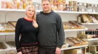 Ukrainietė Lietuvoje pasinėrė į saldumynų verslą
