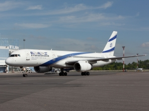 Vilniaus oro uostas metus palydėjo rekordu