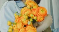 Gėlės Valentino dienos proga: patirtimi dalijasi floristė