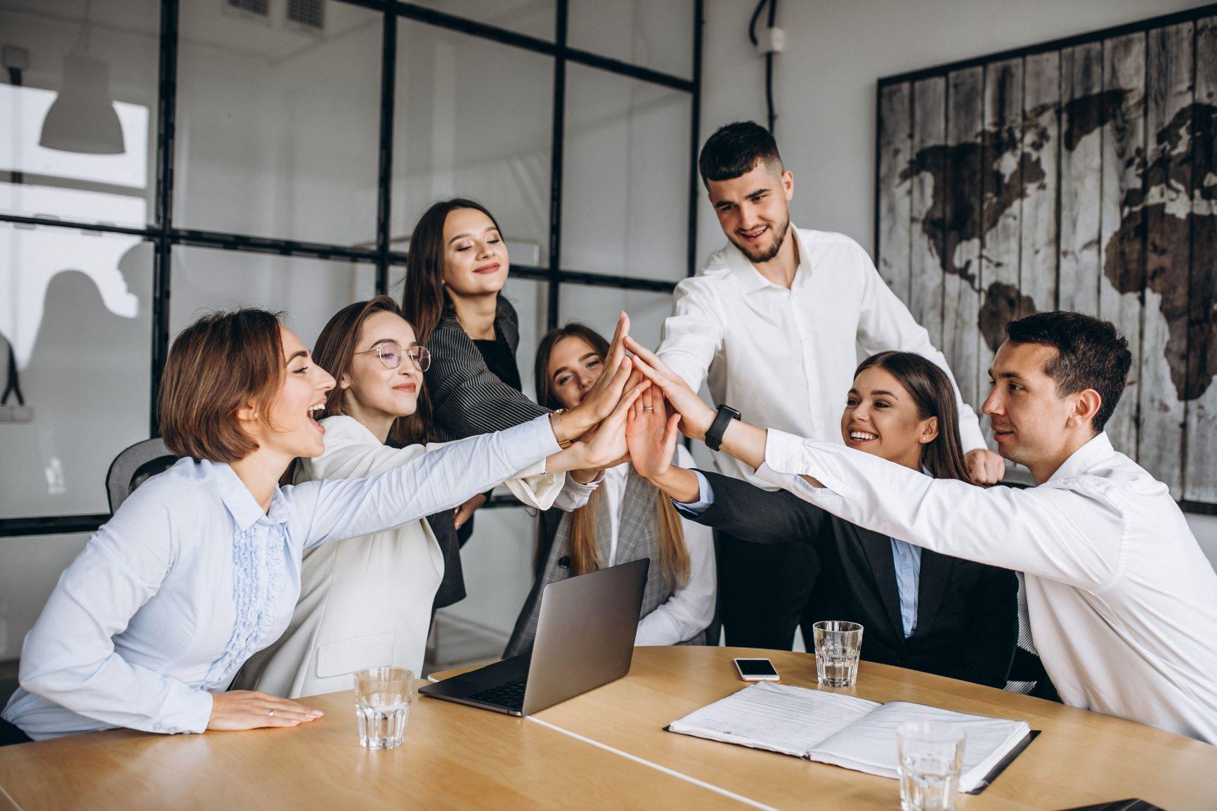 Kaip personalo skyriams prisiderinti prie 2020 m. darbo rinkos iššūkių?