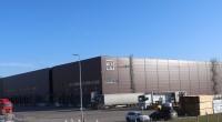 """Kauno pašonėje kyla """"SIRIN Development"""" logistikos centras"""