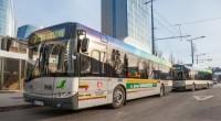 """""""Vilniaus viešasis transportas"""" didina vairuotojų atlyginimus"""