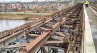 """""""Lietuvos geležinkelių infrastruktūra"""" rekonstruos svarbiausią tiltą pagrindinėje šalies geležinkelio magistralėje"""