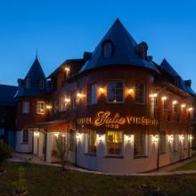 Galia ***, Viešbutis Druskininkuose