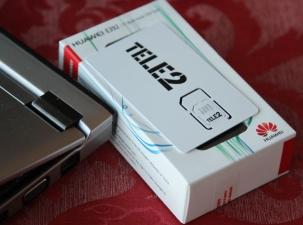 """""""Tele2"""" pašalino ryšio sutrikimus"""