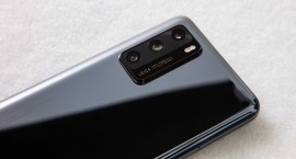 """""""Huawei"""" pristatė P40, siūlo išbandyti ateities fotografiją"""