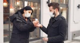 Pranešama apie piktnaudžiavimą dezinfekcinėmis ir apsauginėmis priemonėmis