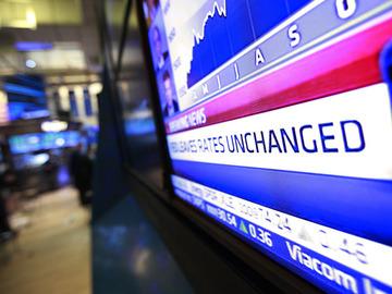 JAV ekonomikoje – rusiška ruletė: iššaus ar dar ne?