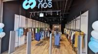 """""""Utenos trikotažas"""" atidaro pirmąsias parduotuves"""