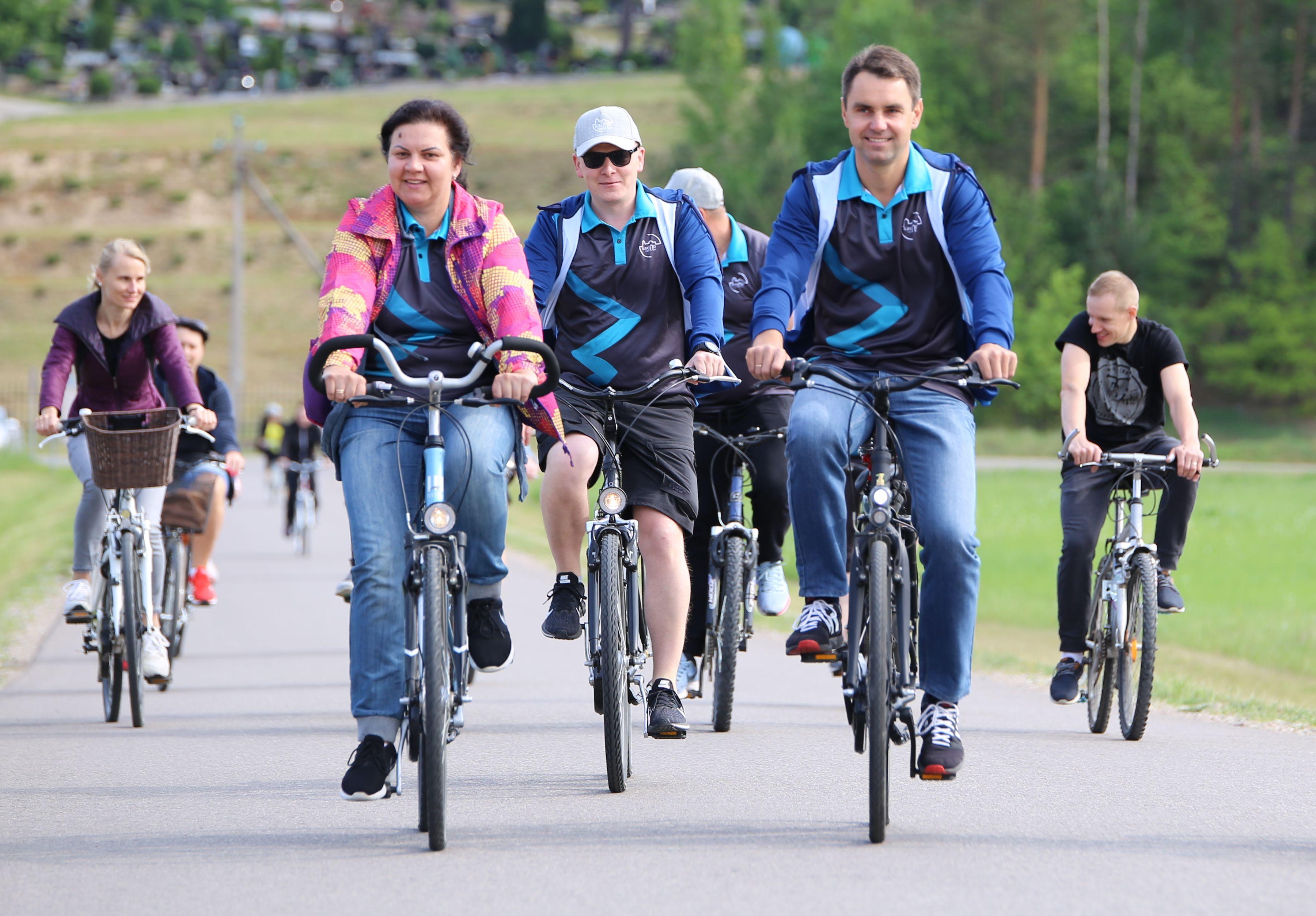 5 veiksmingi būdai dviračiams nuo vagių apsaugoti