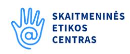Lietuvos studentų savijauta – po didinamuoju stiklu: vyksta plataus masto tyrimas