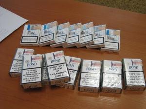 Žengtas svarbus žingsnis užkertant kelią nelegaliai tabako gaminių gamybai