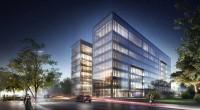 SEB bankas suteikė 22 mln. eurų paskolą modernaus verslo centro projektui Vilniuje