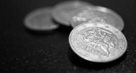 Lietuviai savo finansinę padėtį vertina vidutiniškai