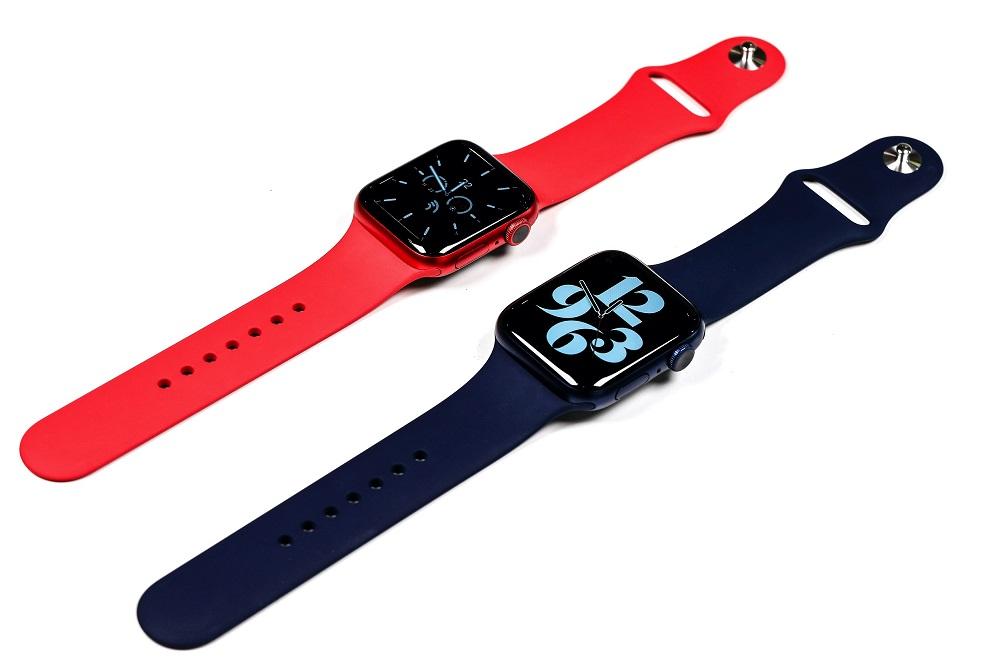 """""""Apple"""" pradeda išmaniųjų laikrodžių """"Apple Watch Series 6"""" ir """"Apple Watch SE"""" prekybą Lietuvoje"""