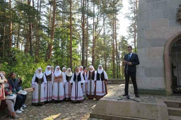 Baigiamasis Lietuvos muziejų kelio 2020 m. projekto renginys Anykščiuose