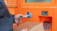 Kodėl lietuviai keturis kartus viršija ES pristatymo į paštomatus vidurkį