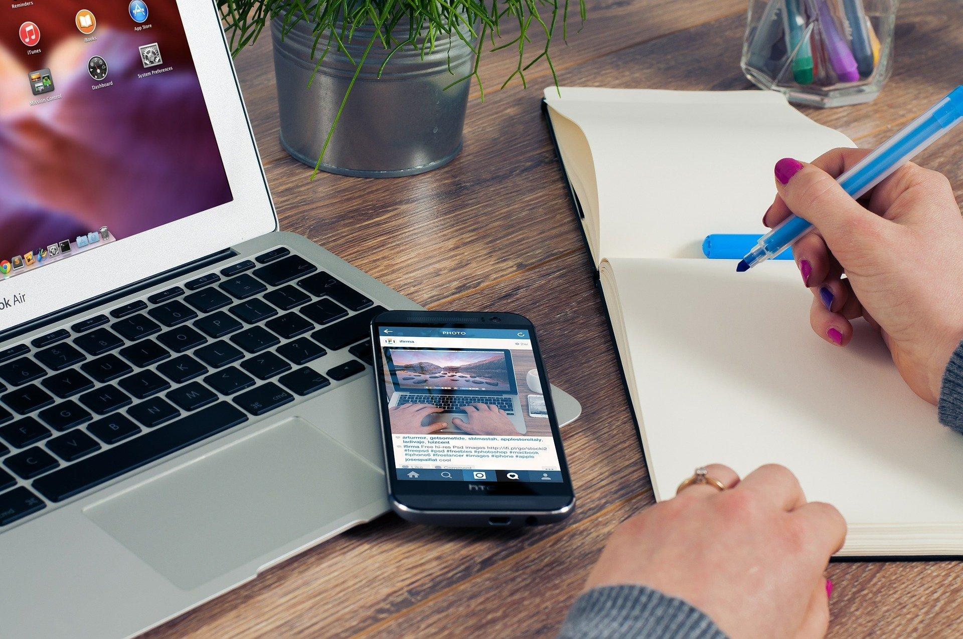 Kompiuteris kišenėje arba kaip savo telefoną paversti patogiu darbo įrankiu