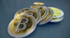 VMI pirmąsyk realizavo konfiskuotas kriptovaliutas