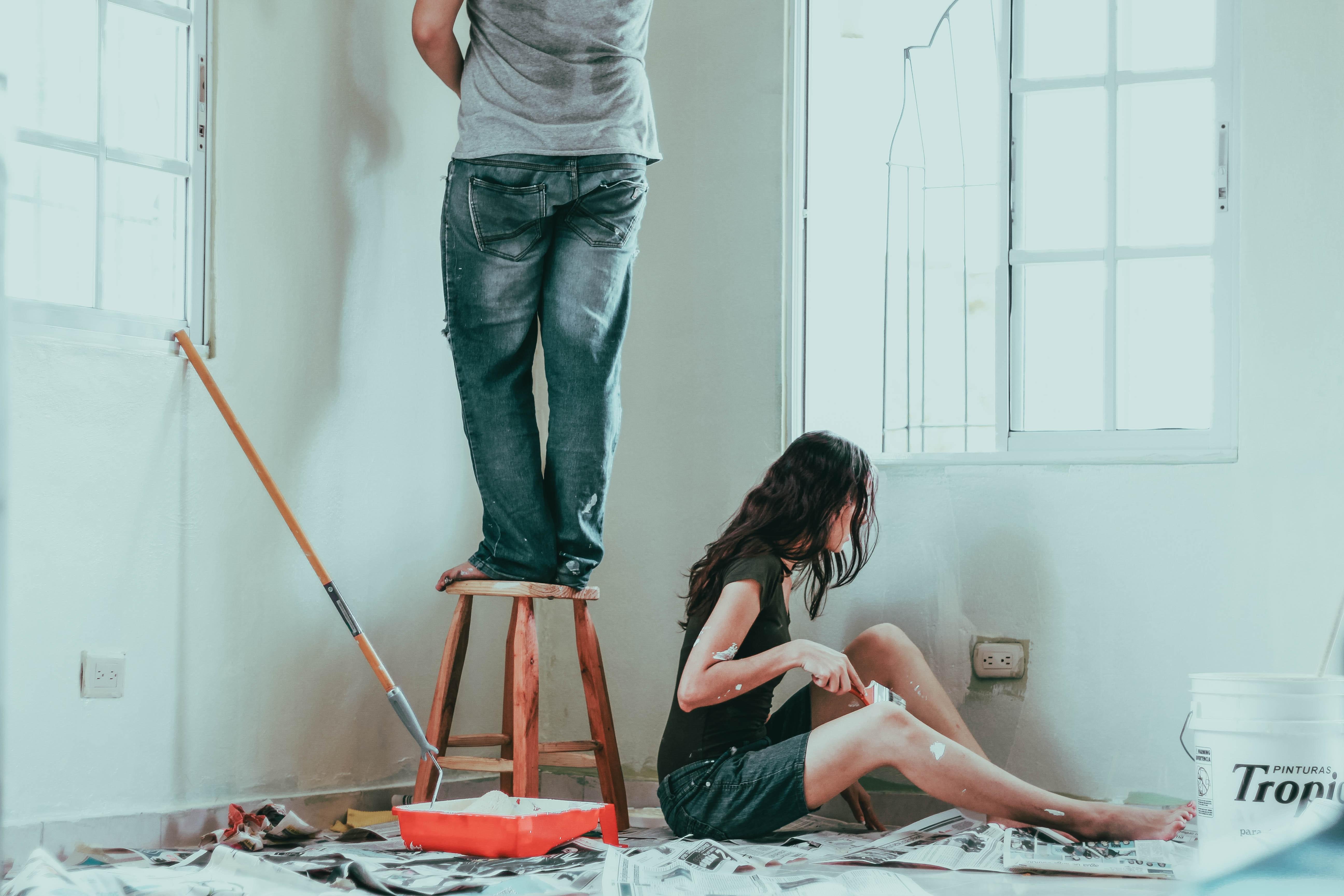 Karantinas paskatino atsigręžti į namus: išmanūs įrankiai lengvam namų erdvės planavimui