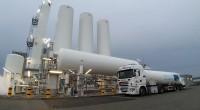 """Naujoji """"Linde Gas"""" oro skaidymo gamykla Kėdainiuose pradeda gamybą"""