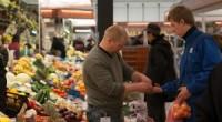 Dėl karantino į internetinę erdvę keliasi ir turgaus prekyba