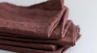 Tvarų verslą įkūrusi Dominyka Narbutė: Lino gaminiai gali keliauti iš kartos į kartą