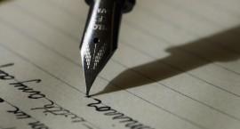 Rašymas – įgūdis, talentas, terapija: įrankiai rašantiems ir ne tik