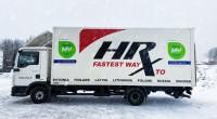 Siuntas Lietuvoje gabens naudodami degalus iš atliekų