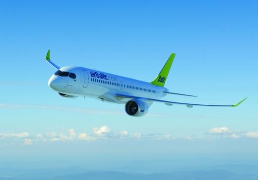 """Ryga – Tenerifė – nauja """"airBaltic"""" kryptis"""