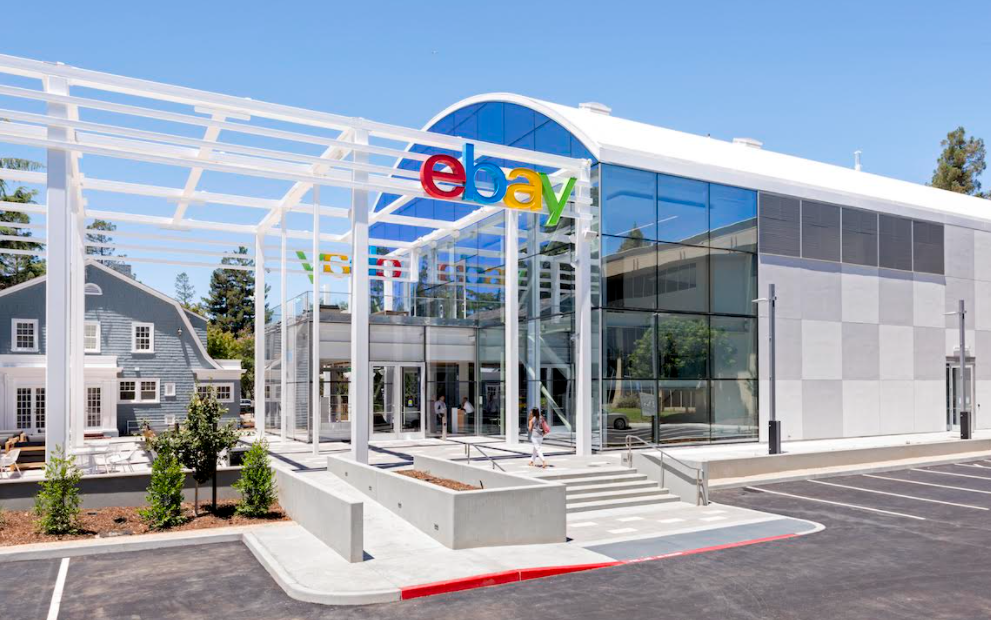 """Internetinių pardavimų milžinė """"eBay"""" plečia mokėjimų galimybes Lietuvoje"""