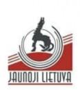 "Partija ""Jaunoji Lietuva"""