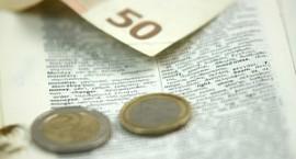 Verslui – 160,5 mln. eurų
