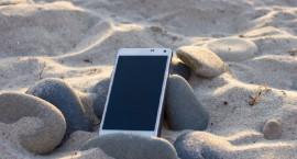 Smėlis – klastingas telefono priešas. Kaip nuo jo apsisaugoti?