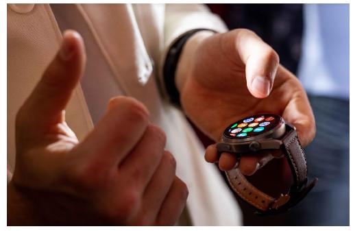 Kaip tinkamai prižiūrėti ir nesugadinti savo išmaniojo laikrodžio?