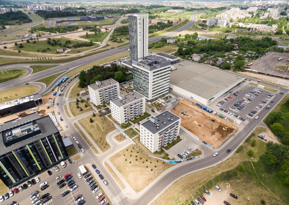 Paslaugų centrų evoliucija Lietuvoje: kas toliau?