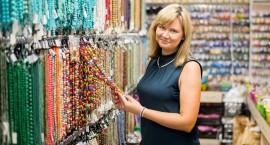 Verslo idėja gimė prekiaujant dėvėtais drabužiais