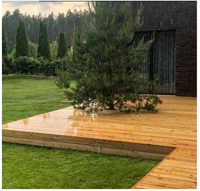 Norite įsirengti terasą savo namo kieme, tačiau nežinote, kiek visa tai kainuos? Susitikime konsultacijai